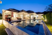 We build your dream house Hua Hin Cha-Am Pranburi