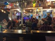 Restaurant with guest house soi 88 Hua Hin