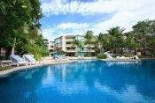 Baan Sanploen 2 bed 95 sqm in the city at the beach Hua Hin