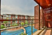 Amazing Beachfront 2 Bed Condo Hua Hin