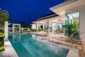 Bibury Luxury Home pool viilla Hua Hin south west