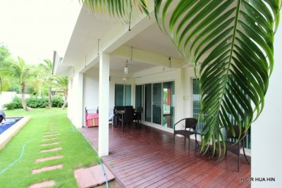 Black Mountain pool villa Hua Hin