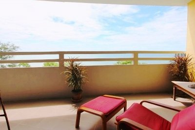 Beautiful private apartment 2 bedroom beachfront between Hua Hin, Cha-Am