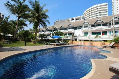 3 Bed Townhouse with Great Location and Great View Hua Hin