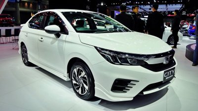Honda city Automatic 2018-2020