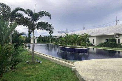 Gold 2 house area pool 2 bed 2 bath soi 88 Hua Hin