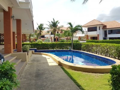 Thailandresort big pool villa Hua Hin