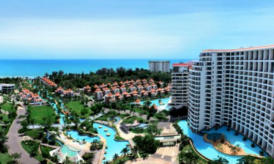 Boathouse Hua Hin apartment 2 bed 2 bath 90,47 sqm Hua Hin