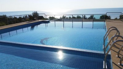 Bluesky condo apartments near beach Hua Hin Cha-Am