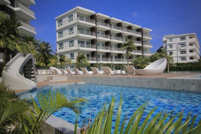 The Sea Condominium 2 bed Sam Roi Yot Pranburi