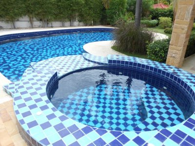 Pool villa 276 sqm south Hua Hin 10 minutes city