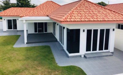 Khao Tao newly built house 244 sqm Hua Hin Pranburi