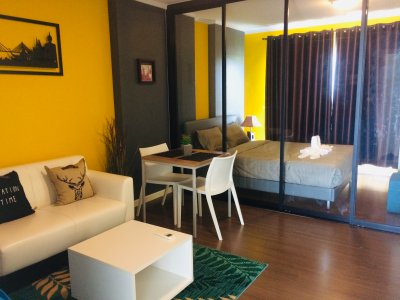 Baan Kiang Fah Condominium 1 bedroom 32 sqm Hua Hin