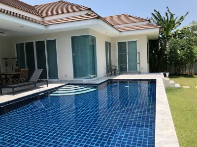 Woodlands Residence pool villa 165 sqm soi 88 Hua Hin