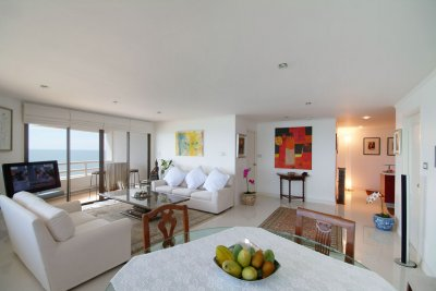 Condo Cliff & Beach 2 bed 138 sqm Cha-Am