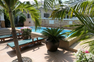 Thai Garden Home pool villa 200 sqm Khao Tao Hua Hin