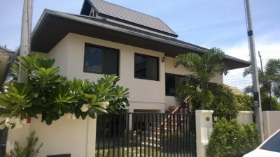 Nice Breeze pool villa soi 6 Hua Hin