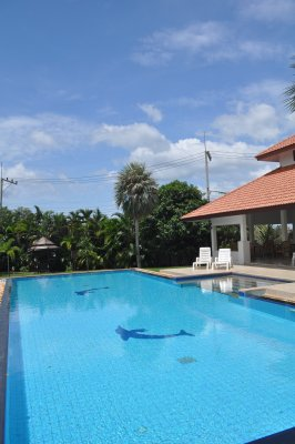 Tropical Vision apartments 76 sqm pool in area Hua Hin