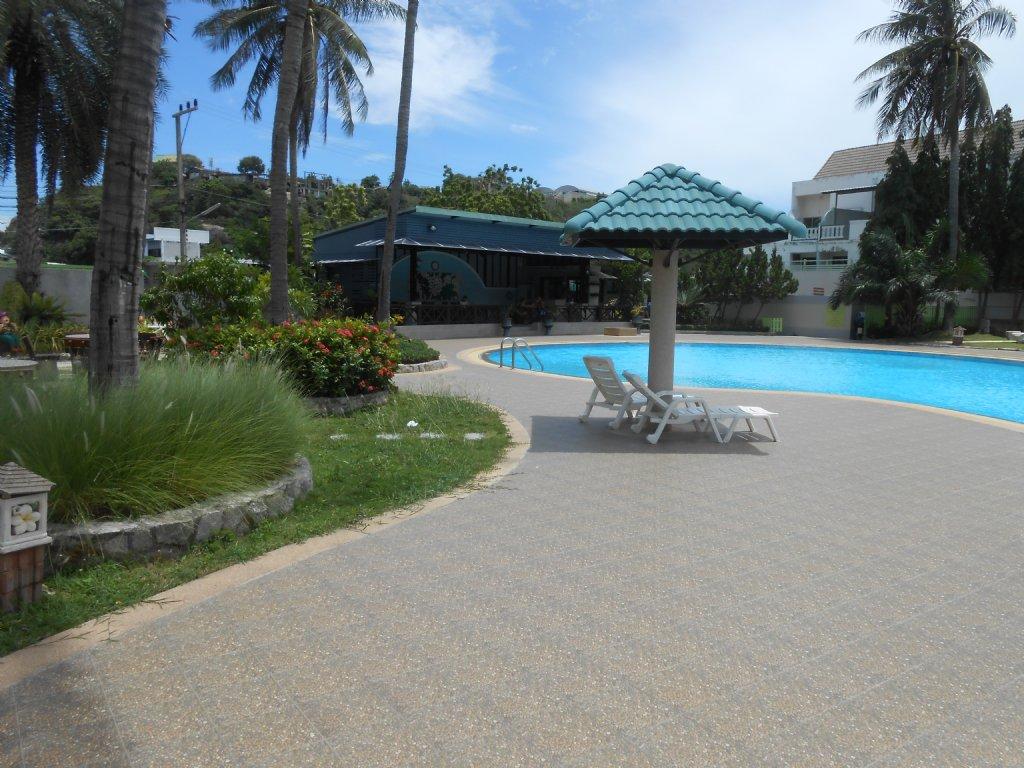 Jamchuree khao takiab beach hua hin for Terrace 90 hua hin