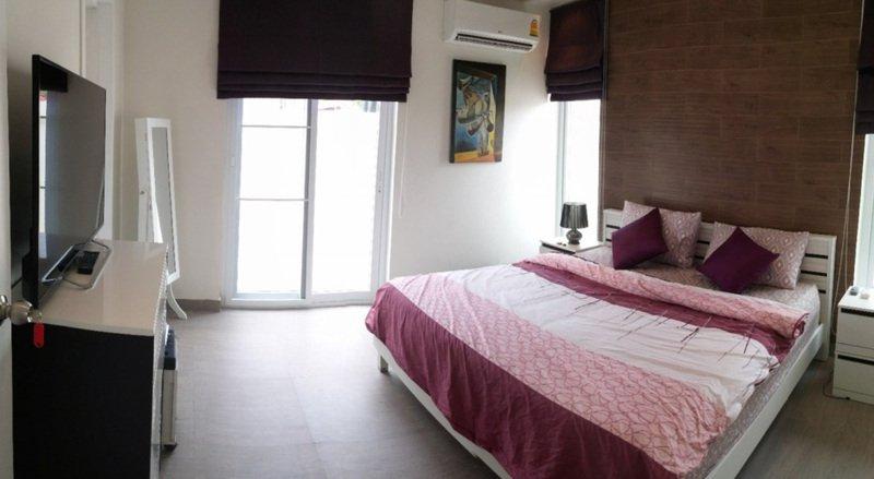 Orchid paradise homes opv213 hua hin for Terrace 90 hua hin